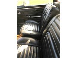 1965 Chevrolet El Camino (CC-1127440) for sale in Cadillac, Michigan