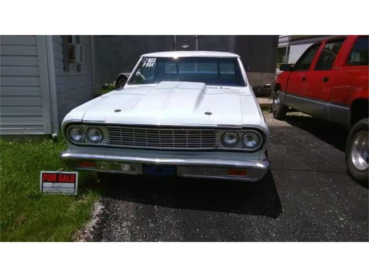 1964 Chevrolet Chevelle (CC-1127468) for sale in Cadillac, Michigan