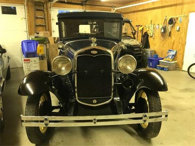 1931 Ford Model A (CC-1127488) for sale in Cadillac, Michigan