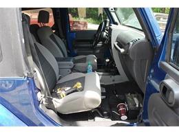 2009 Jeep Wrangler (CC-1127517) for sale in Cadillac, Michigan