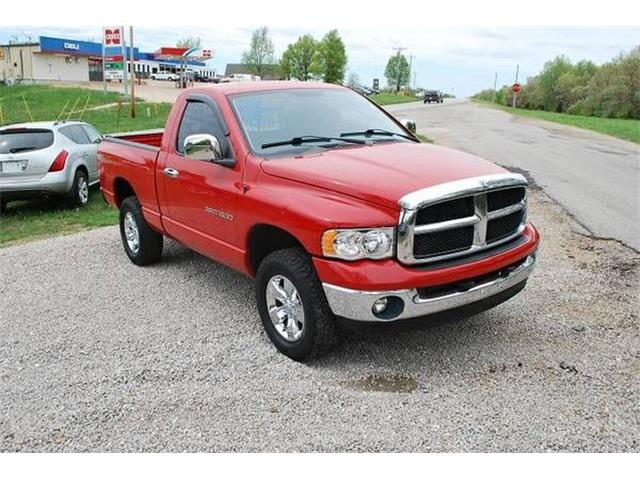 2003 Dodge 1500 (CC-1127520) for sale in Cadillac, Michigan