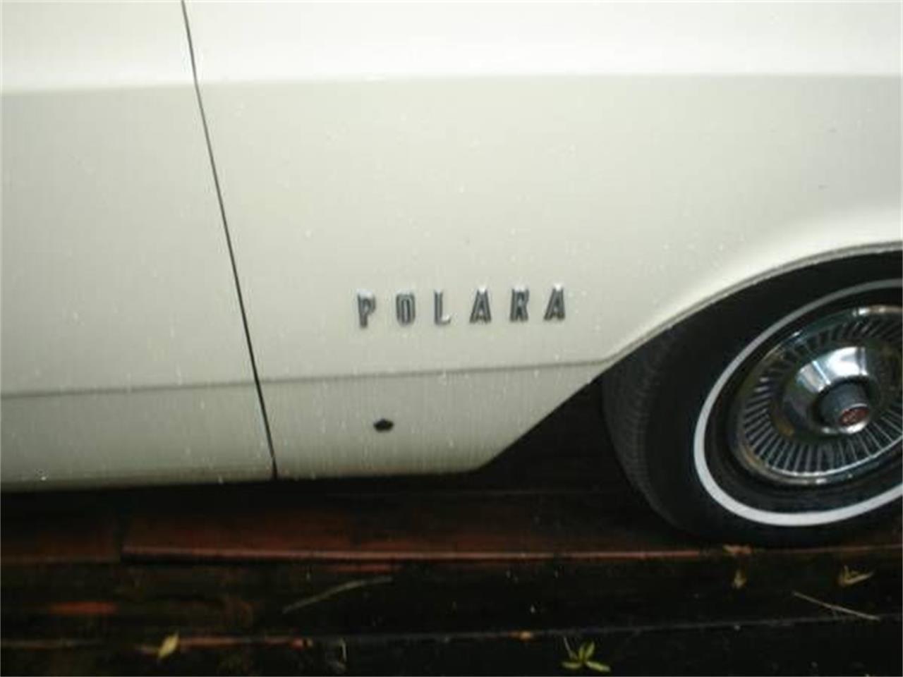 1968 Dodge Polara (CC-1127553) for sale in Cadillac, Michigan