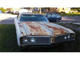 1968 Buick Electra 225 (CC-1127554) for sale in Cadillac, Michigan
