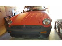 1978 MG MGB (CC-1127560) for sale in Cadillac, Michigan