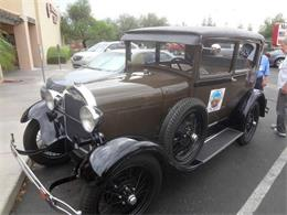 1929 Ford Model A (CC-1127584) for sale in Cadillac, Michigan