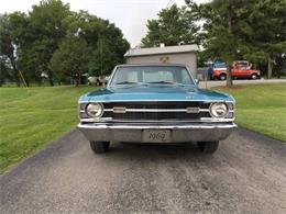 1969 Dodge Dart (CC-1127594) for sale in Cadillac, Michigan