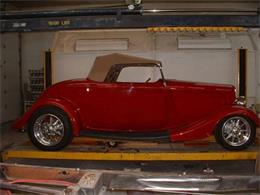 1933 Ford Roadster (CC-1127595) for sale in Cadillac, Michigan