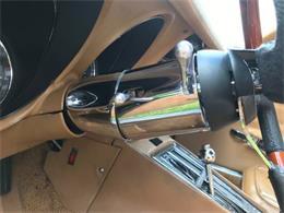 1974 Chevrolet Corvette (CC-1120761) for sale in Cadillac, Michigan