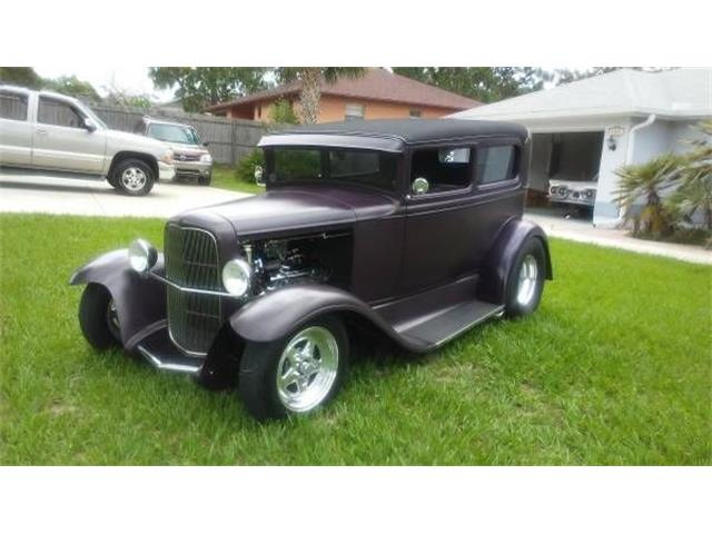 1930 Ford Sedan (CC-1127632) for sale in Cadillac, Michigan