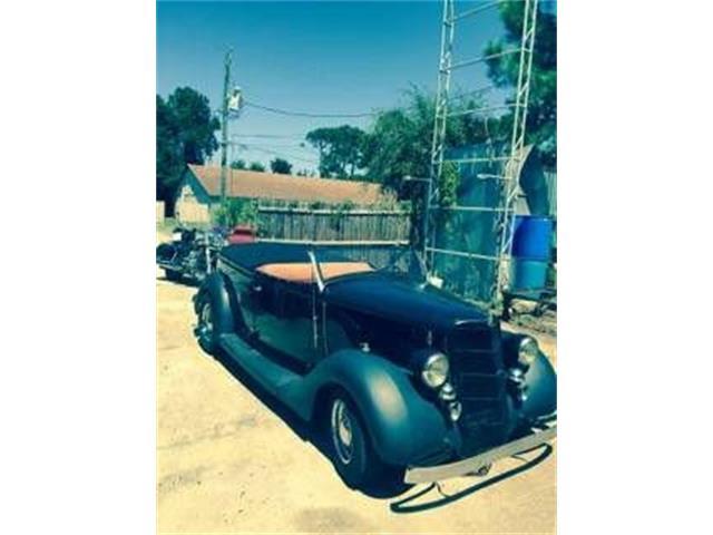 1935 Ford Phaeton (CC-1127635) for sale in Cadillac, Michigan