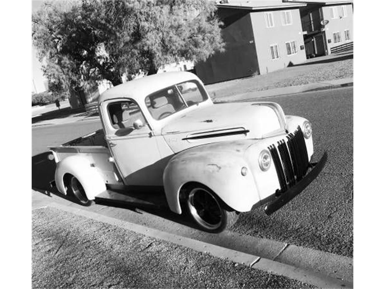 1946 Ford Pickup (CC-1127643) for sale in Cadillac, Michigan