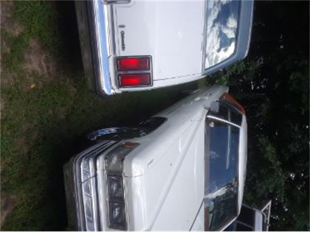 1978 Oldsmobile Cutlass (CC-1120765) for sale in Cadillac, Michigan