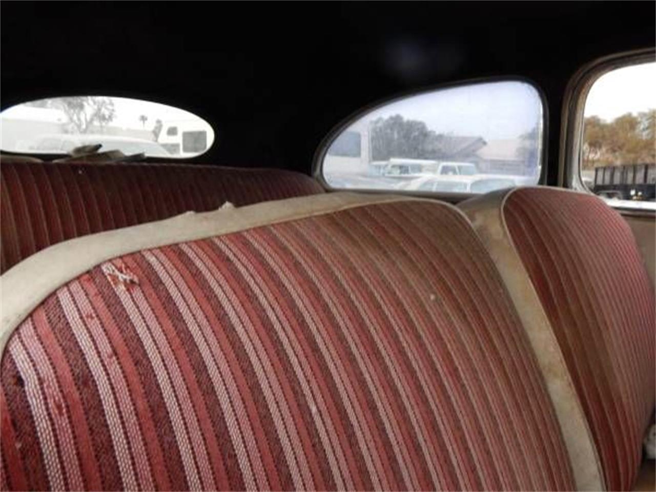 1947 Ford Sedan (CC-1127659) for sale in Cadillac, Michigan