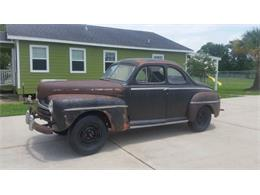 1946 Ford Coupe (CC-1120077) for sale in Cadillac, Michigan