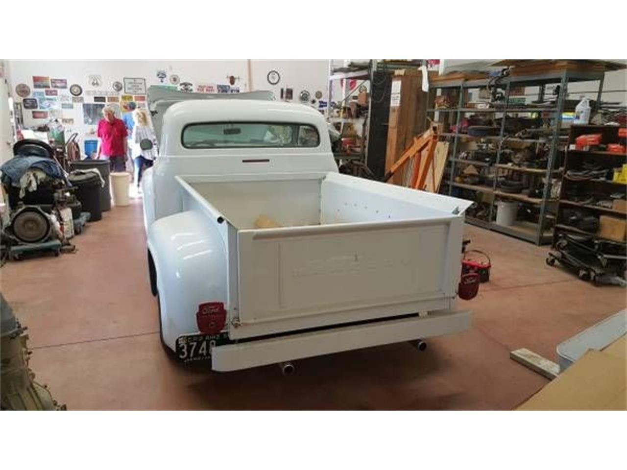 1953 Ford F100 (CC-1127705) for sale in Cadillac, Michigan