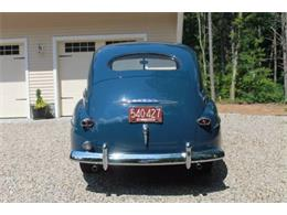 1948 Ford Deluxe (CC-1120775) for sale in Cadillac, Michigan