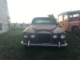 1967 Jaguar 420 (CC-1120777) for sale in Cadillac, Michigan