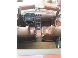 1977 Mercedes-Benz 450SL (CC-1120793) for sale in Cadillac, Michigan
