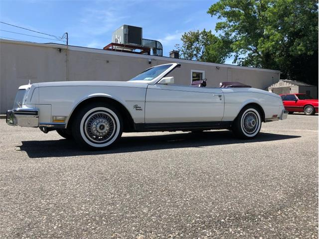 1985 Buick Riviera (CC-1127931) for sale in West Babylon, New York