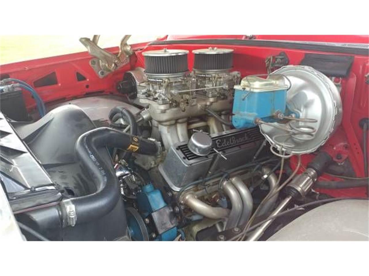 1978 Chevrolet Silverado (CC-1120801) for sale in Cadillac, Michigan