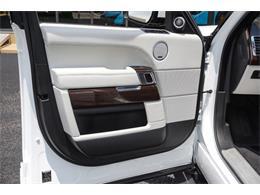 2014 Land Rover Range Rover (CC-1128049) for sale in Miami, Florida