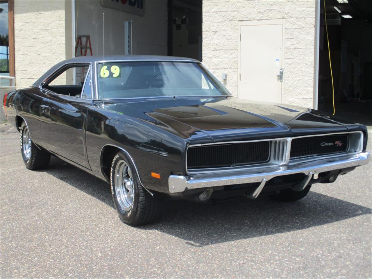Dodge Charger Rt For Sale >> 1969 Dodge Charger R T For Sale Classiccars Com Cc 1128055