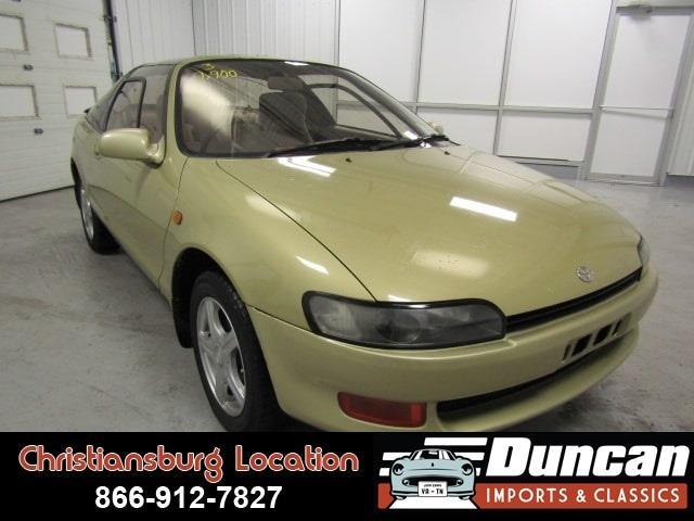 1991 Toyota Sera (CC-1128236) for sale in Christiansburg, Virginia