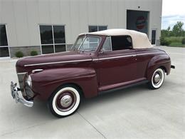 1941 Ford Deluxe (CC-1128246) for sale in Hamilton, Ohio
