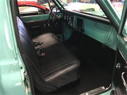 1967 Chevrolet C10 (CC-1128255) for sale in Hamilton, Ohio
