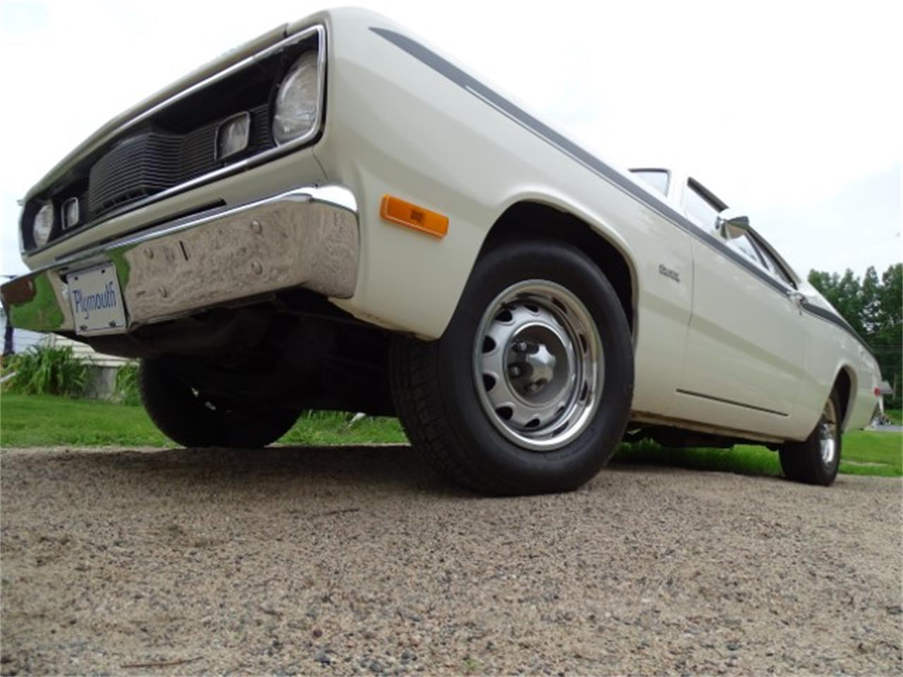 1972 Plymouth Duster (CC-1128287) for sale in Grand Rapids, Minnesota
