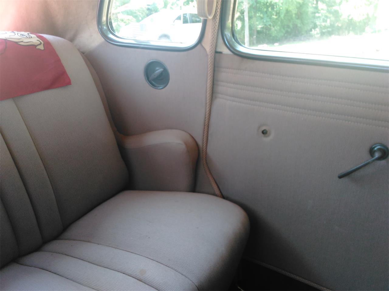1935 Ford 4-Dr Sedan (CC-1128294) for sale in Iuka, Mississippi