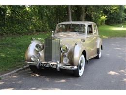 1952 Rolls-Royce Silver Dawn (CC-1128372) for sale in Astoria, New York