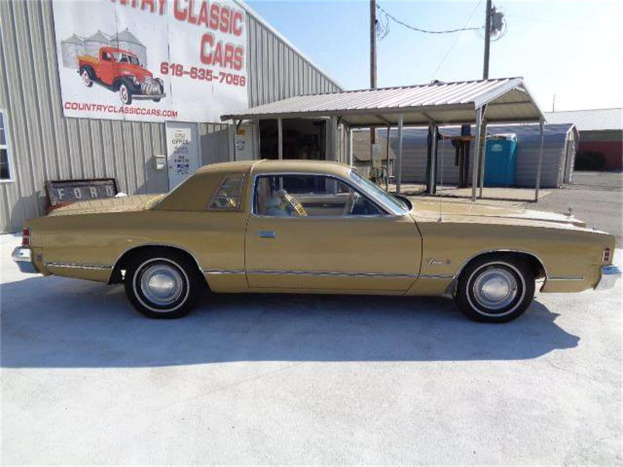 1975 Dodge Charger (CC-1128377) for sale in Staunton, Illinois