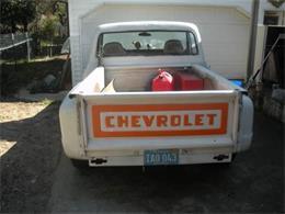 1967 Chevrolet C10 (CC-1120845) for sale in Cadillac, Michigan