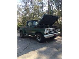 1967 Ford F100 (CC-1120847) for sale in Cadillac, Michigan