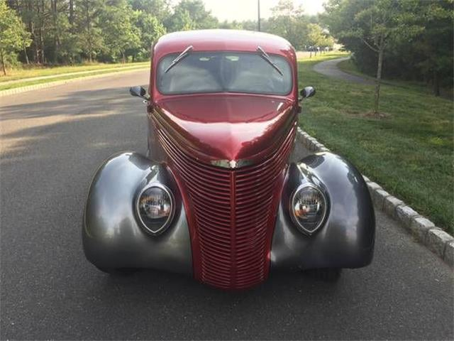 1938 Ford Street Rod (CC-1120849) for sale in Cadillac, Michigan