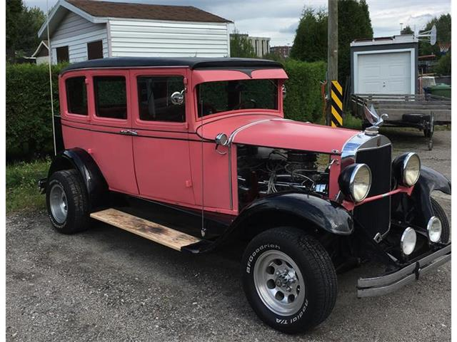 1928 Graham Antique (CC-1128496) for sale in Jonquiere, Quebec