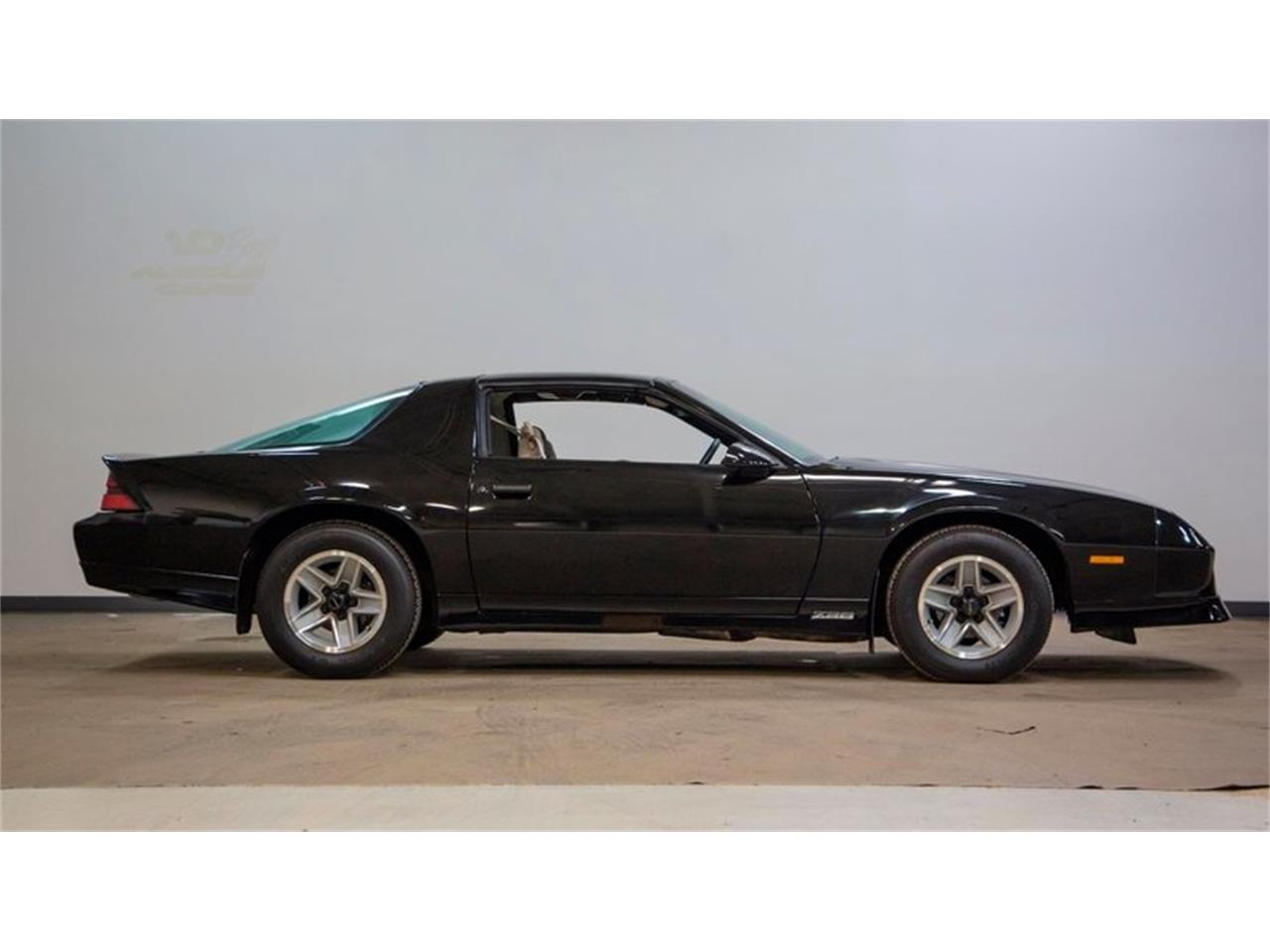 1984 Chevrolet Camaro (CC-1128529) for sale in Dayton, Ohio