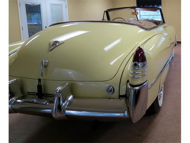 1948 Cadillac Series 62 (CC-1128534) for sale in Dayton, Ohio