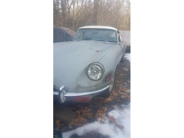 1970 Jaguar XKE (CC-1120856) for sale in Cadillac, Michigan