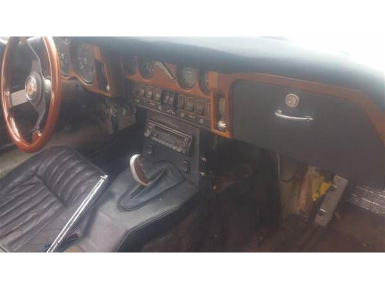 1970 Jaguar XKE (CC-1120856) for sale in Cadillac, Michigan