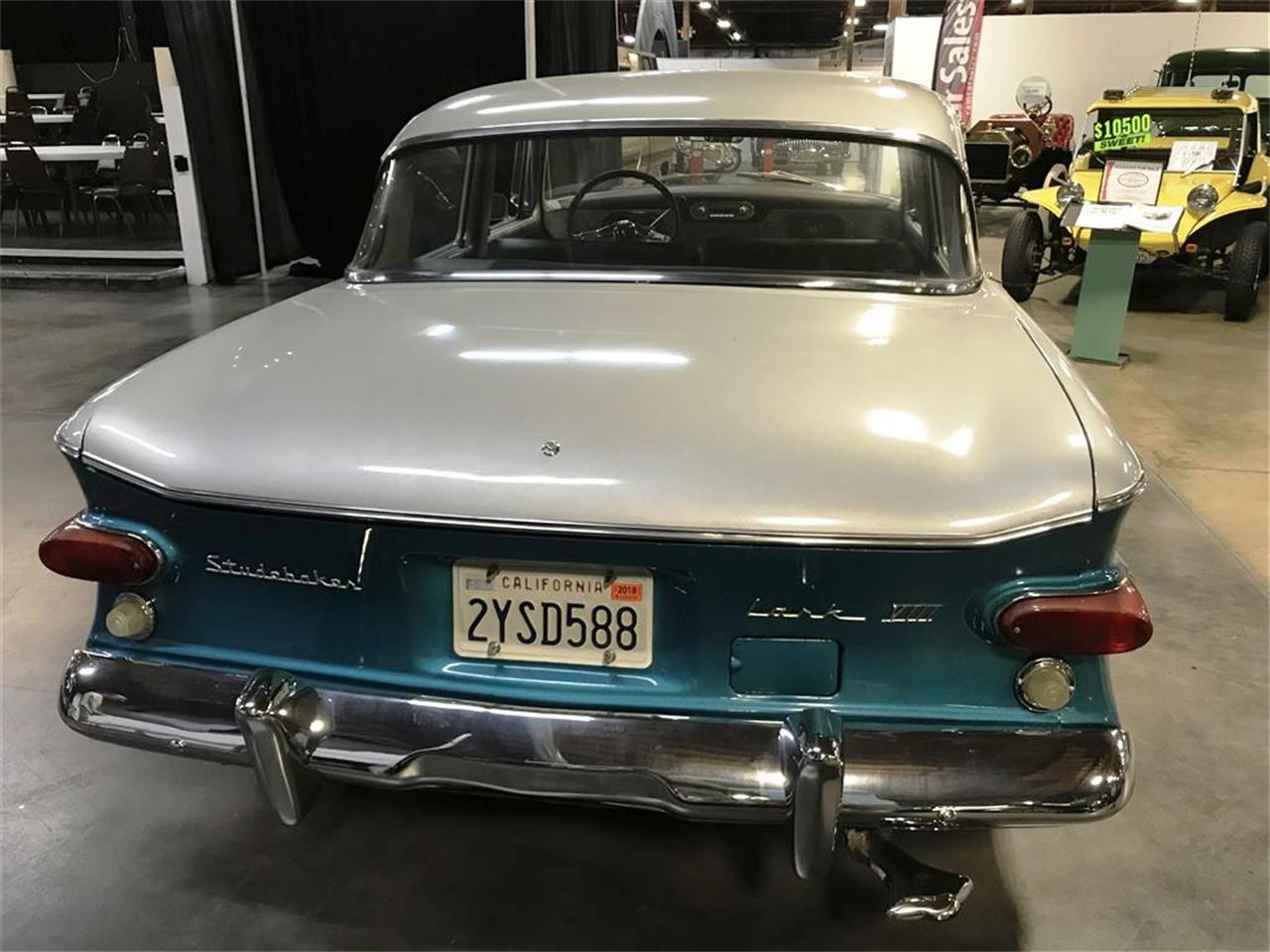 1959 Studebaker Lark (CC-1128593) for sale in Sacramento, California
