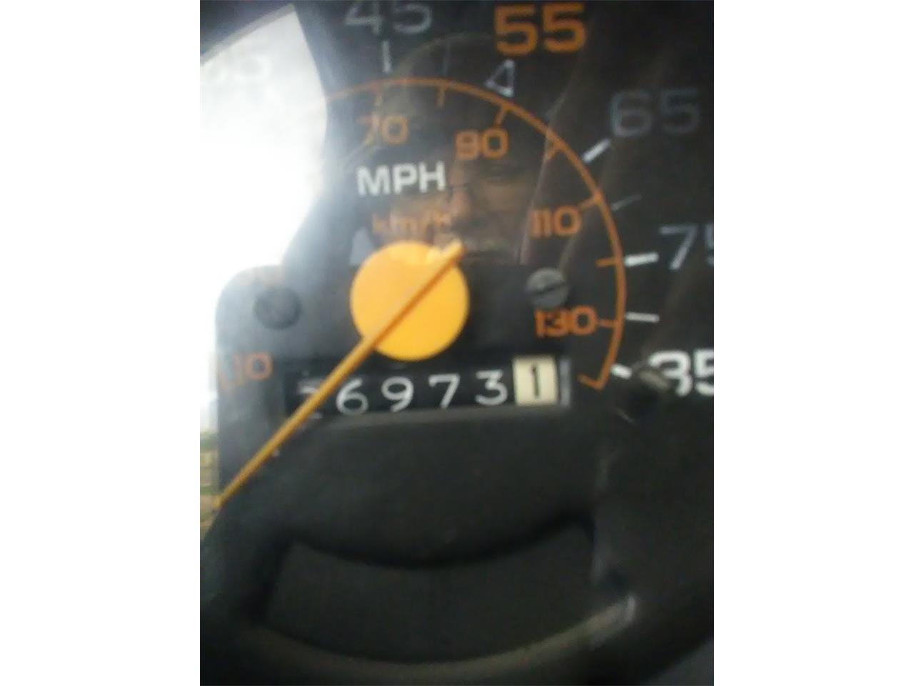 1985 Chevrolet Suburban (CC-1128668) for sale in Willcox, Arizona