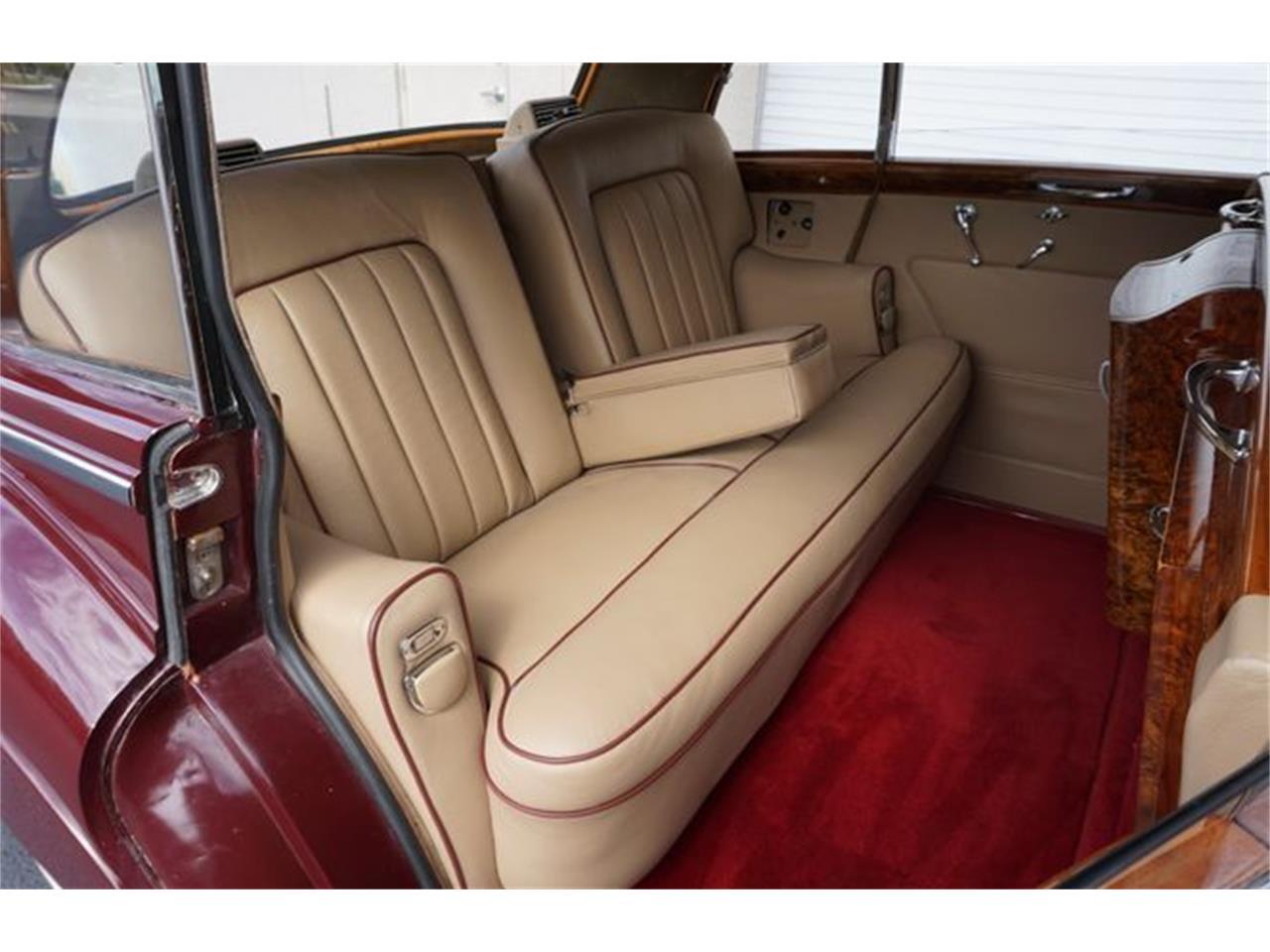 1956 Rolls-Royce Silver Wraith (CC-1128680) for sale in Boca Raton , Florida