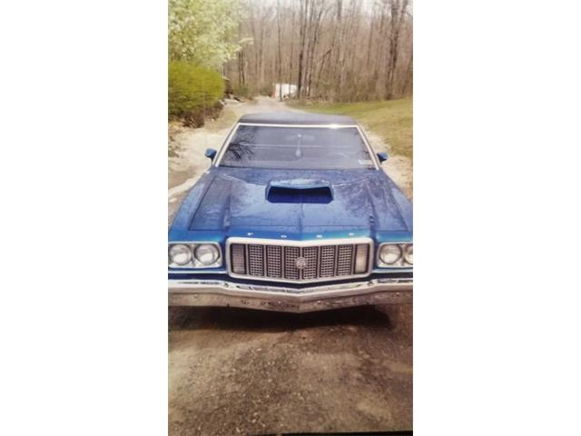 1975 Ford Ranchero (CC-1128770) for sale in West Pittston, Pennsylvania