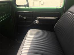1974 Ford F100 (CC-1120889) for sale in Cadillac, Michigan