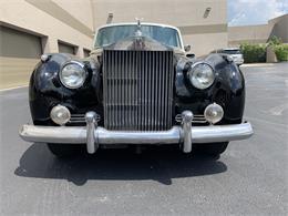 1960 Rolls-Royce Silver Cloud II (CC-1128894) for sale in Boca Raton , Florida