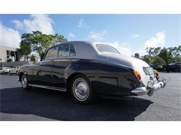 1963 Rolls-Royce Silver Cloud III (CC-1128896) for sale in Boca Raton , Florida