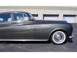 1963 Rolls-Royce Silver Cloud III (CC-1128898) for sale in Boca Raton , Florida
