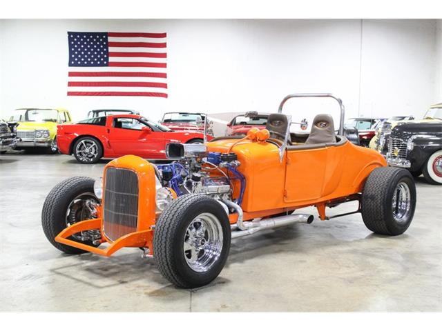 1927 Ford T Bucket (CC-1128977) for sale in Kentwood, Michigan